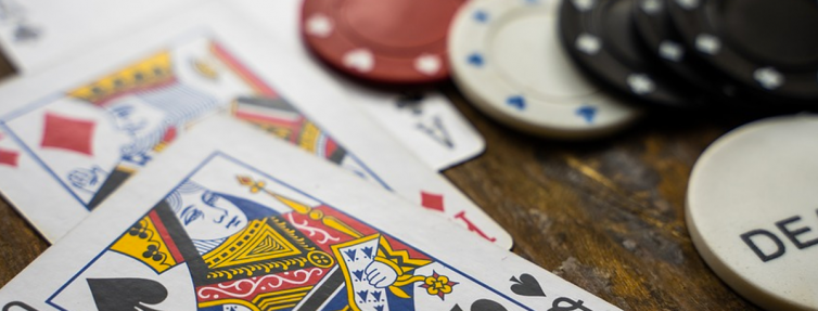 Blog-5 Things To Do When You Find The Right Online Casino