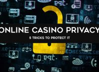 Online Casino Privacy 5 Tricks to Protect It